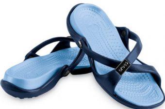 Summer Bash: Crocs Sandels