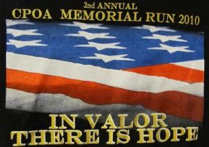 CPOA-Memorial-Run-Pleasanton-CA, National-Police-Week