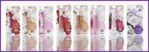Soft Lips Review and Giveaway
