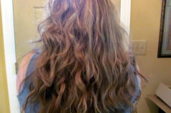 Infiniti by Conair You Curl Review