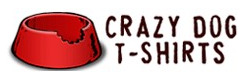 Crazy Dog T-shirt review and giveaway