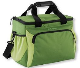 Step into Summer: L.L. Bean Softpack Cooler and Adventure Tote Review