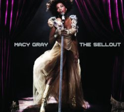 Macy Gray's new CD 'The Sellout'