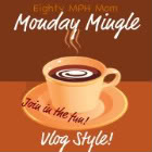 monday mingle,vlog meme