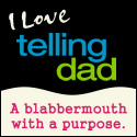 A Parody about Comment Love from Telling Dad – featuring bloggers!