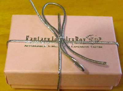 Fantasy Jewelry Box review and giveaway,jewelry gifts,imitation jewelry