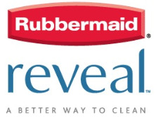 Rubbermaid Reveal Spray Mop review and giveaway