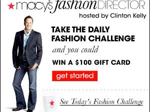 "Macy's ""Find Your Magic""  Macy's Gift Card"