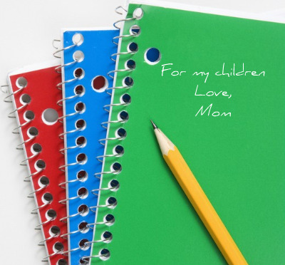 Journaling for your children, journaling your child's life,Kids say the funniest things