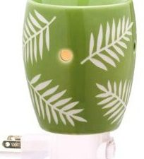 Scented plug-in warmers,candle alternatives,safe candles