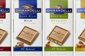 Ghirardelli Luxe Milk,ghirardelli giveaway,ghirardelli free coupons