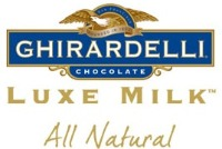 Ghirardelli Luxe Chocolate, Ghirardelli free coupons,all natural chocolate