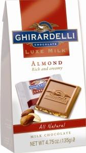 ghirardelli LUXE Milk