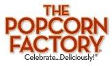 Popcorn treats,halloween gifts,food gifts