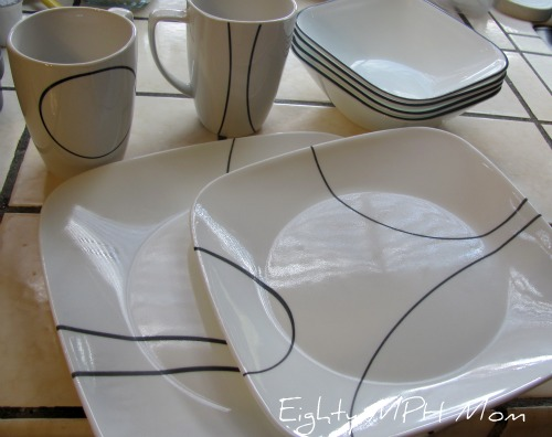 Shopzilla - Corelle Holiday Dishes Dinnerware Sets shopping - Home & CORELLE DISH PATTERNS - Browse Patterns