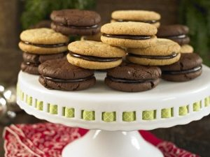 Gift Guide: Dancing Deer Baking Co. Gourmet Cookie Sandwich Collection