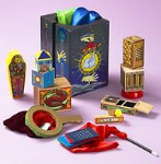 Magic kits for kids,unique gifts for children