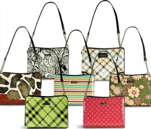 customizable purses,