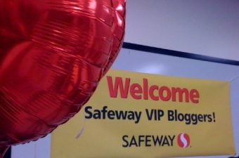 Safeway just for U Program! A Smarter way to shop