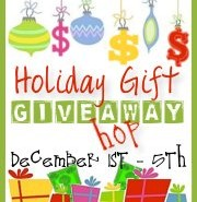 Holiday gift card giveaway blog hop,Simply Stacie holiday blog hop