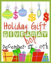 Holiday Gift Giveaway Hop: Gift Card