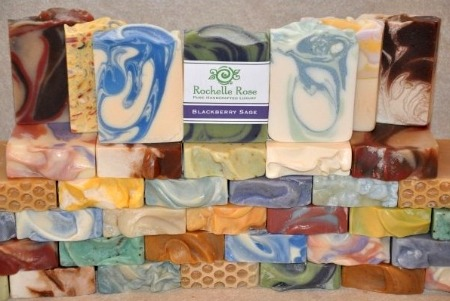 scented soaps,soap gifts