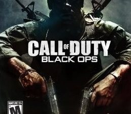 Call of Duty Black Ops Video Game Review