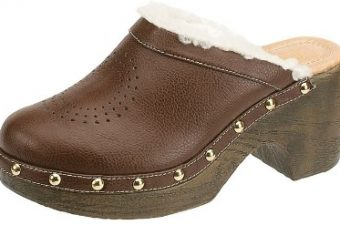 Gift Guide: Flojo's Albany Clogs Review