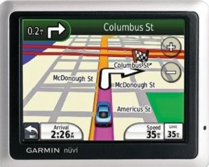 Garmin GPS reviews,GPS reviews,garmin nuvi