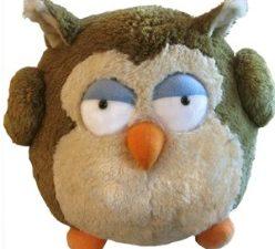 Squishable Owl
