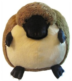 squishable platypus,squishable stuffed animals