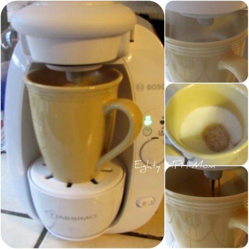 Tassimo coffee maker,single cup coffee brewers,how to make cappucino