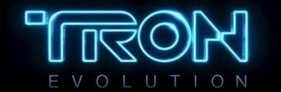 TRON Evolution Wii video game,TRON Evolution PS3 video game giveaway