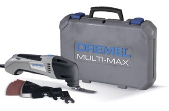 Dremel Multi max review