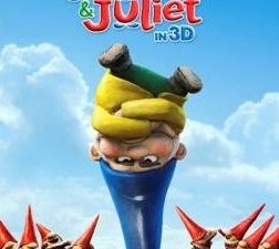 Gnomeo and Juliet Red Carpet Premiere – I'm Going to Hollywood!