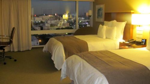 Hollywood Renaissance room,hollywood hotels by hollywood blvd.
