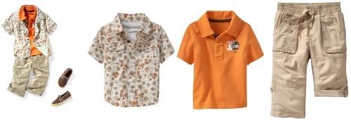 boys clothing,infant clothing,mix and match kids clothing