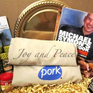 Pork's Perfect Pairing giveaway
