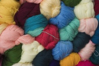 Learning to knit, is it hard to learn to knit