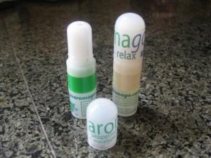 aromatherapy inhalers, peppermint aromatherapy