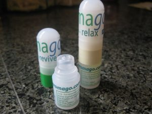 relaxing aromatherapy scents, vanilla inhaler