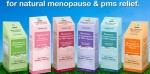 At Last Naturals for PMS and Menopause