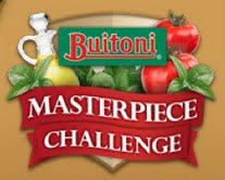 Buitoni Masterpiece Challenge, cooking contests