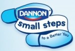 """Dannon """"Small Steps to a Better You"""" – I'm in, are you?"""