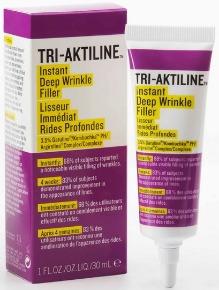 wrinkle cream, getting rid of deep wrinkles,