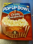 Orville Redenbacher Pop Up Bowls – now available in stores!