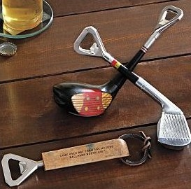 Men's gifts, golfing gifts, Valentine's gifts for men