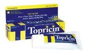Topricin and Topricin Junior Review