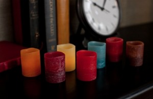 artificial candles safe for pets