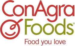 ConAgra Child Hunger Ends Here, children's food programs